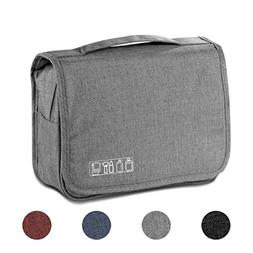 Travel Hanging Toiletry Bag-Toiletry Kit-Bathroom Storage Ba