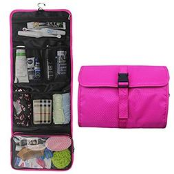 Travel Hanging Toiletry Bag Travel Kit Organizer Cosmetic Ma
