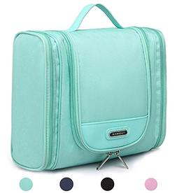 Hanging Toiletry Bag Portable Travel Organizer Makeup Cosmet