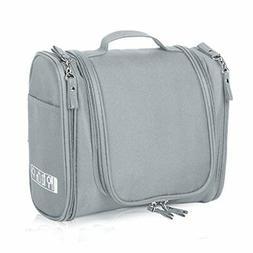 Hanging Toiletry Bag Travel Cosmetic Kit-Large Organizer-Stu