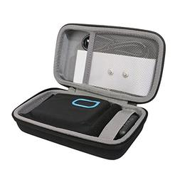 Hard Travel Case for Quell Wearable Pain Relief Starter Kit