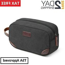 Hygiene Bag Men Dopp Toiletry Travel Shaving Case Organizer