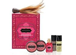 Kama Sutra Intimate Gift Sets & Fun Travel Kits THE WEEKENDE