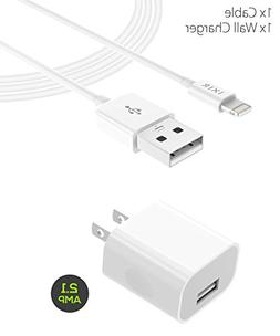 iPhone 8 Charger set, iPhone X / 8/8 Plus / 7 Plus / 7 /6S p