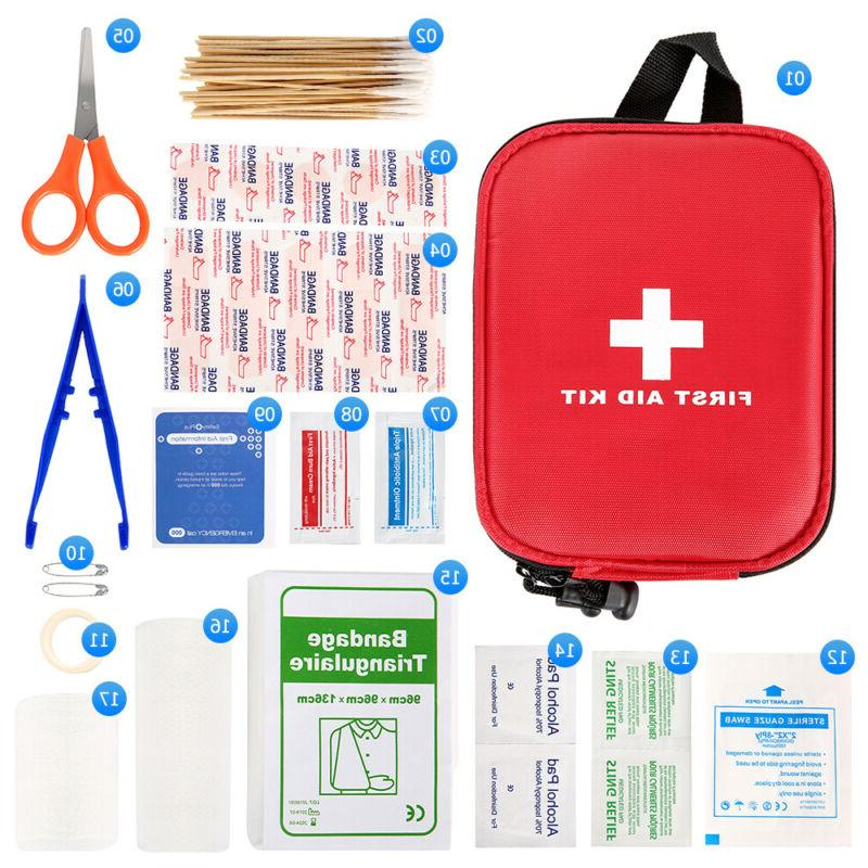 100PCS Kit Medical