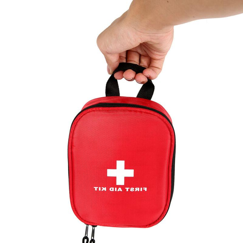 100PCS Aid Kit Medical Medicine Survival