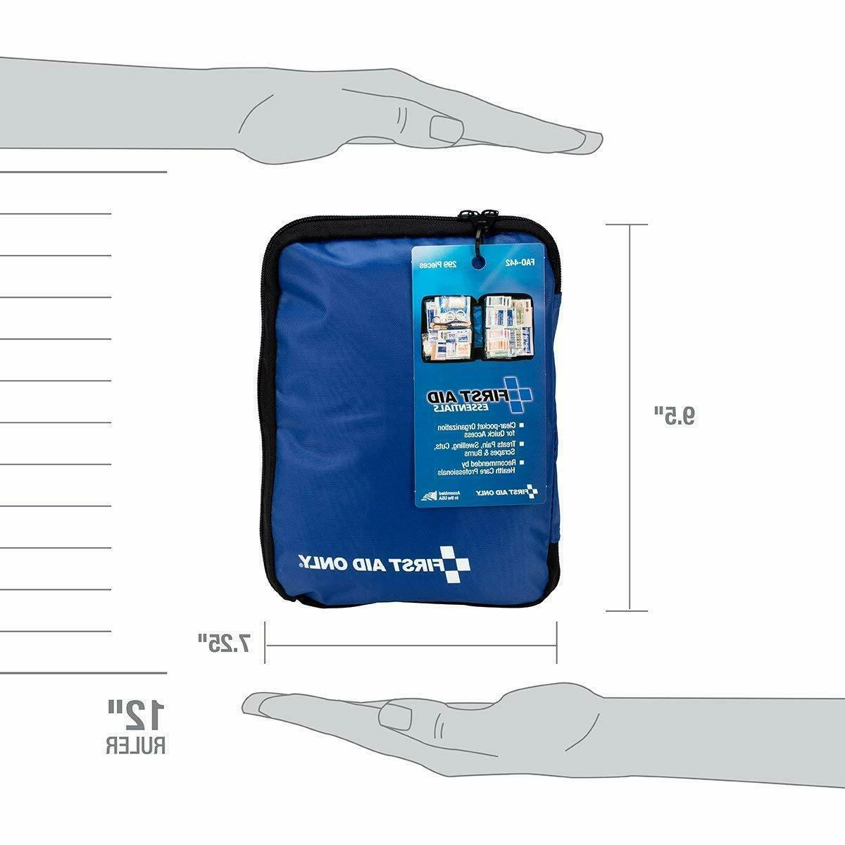 First Aid All-Purpose Kit,