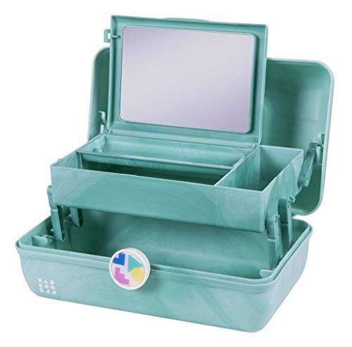 Caboodles On-the-Go Girl Foam Marble Vintage 1 Pound