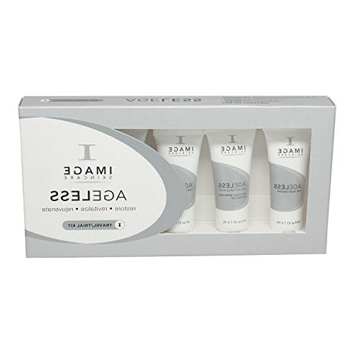 Image Skin care Trial Ageless Trial Kit