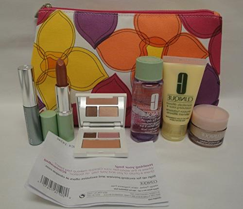NEW Makeup Pc Gift Set Spring 2015