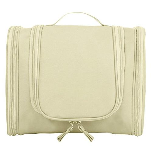 TePiLl Hanging Travel Toilet Pouch Bag Women Mens Personal I