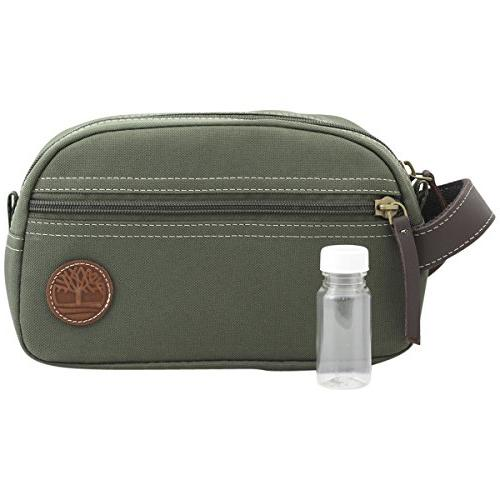 Timberland Wallets Canvas Travel