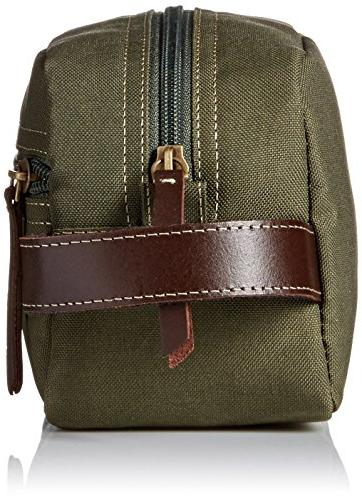 Timberland Men's Canvas Olive,