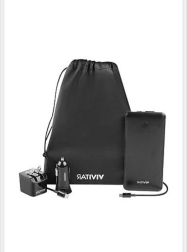 Vivitar Travel Charging Kit cable