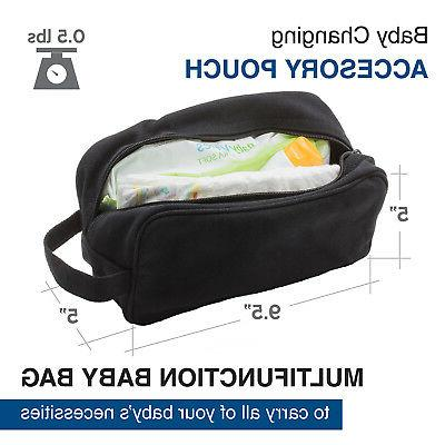 Army Double Tap Shower Dopp Kit Travel Toiletry Bag