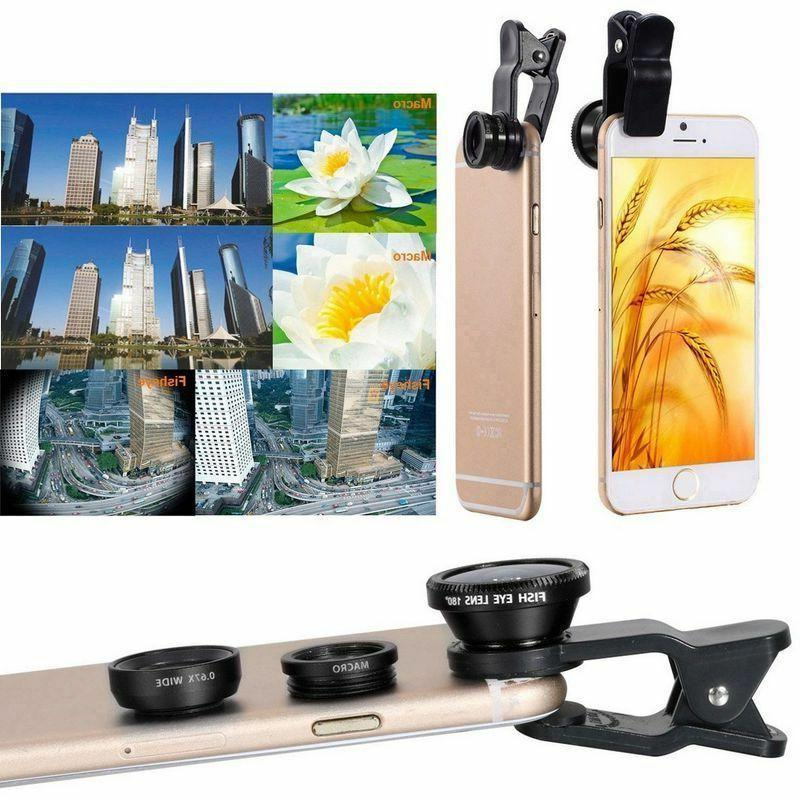 Phone Camera Travel For Smart