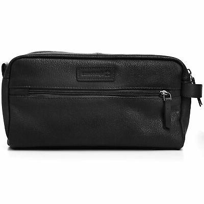 alpineswiss sedona toiletry bag genuine