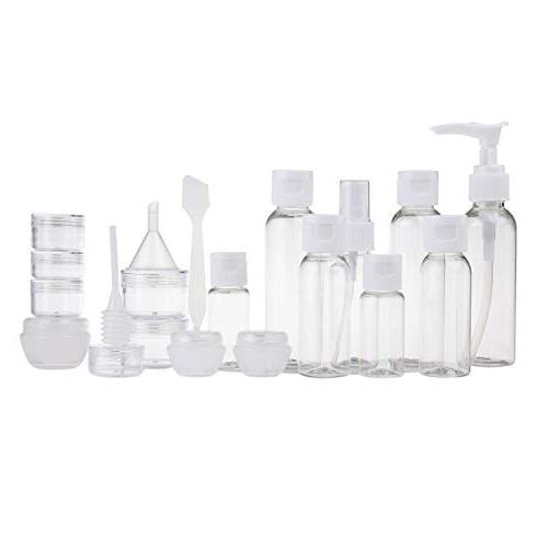 Kare Kind Travel Approved-8 and 9 Jars-3 Tools -for Downsized Your Favorite and Cre