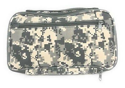 Camo Kit Organizer Bathroom Toiletry
