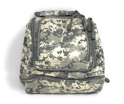 Camo Travel Toiletry Kit