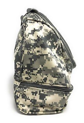 Camo Accessory Toiletry Cosmetic Kit