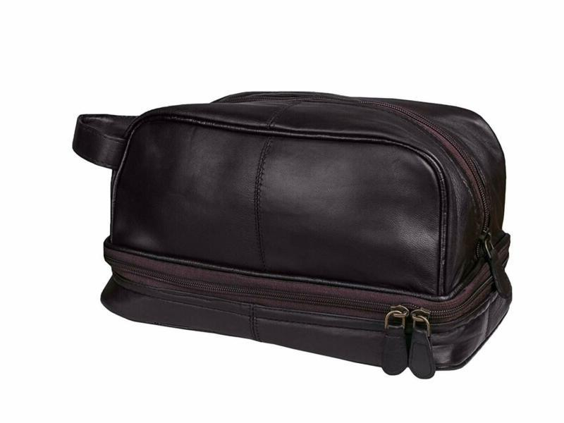Classic Mens Travel Kit