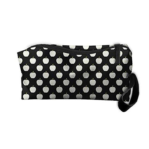 coin pouch sweet apples seamless