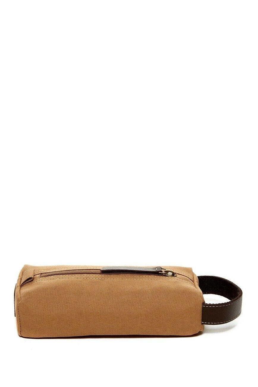 TIMBERLAND CANVAS UTILITY CASE WITH