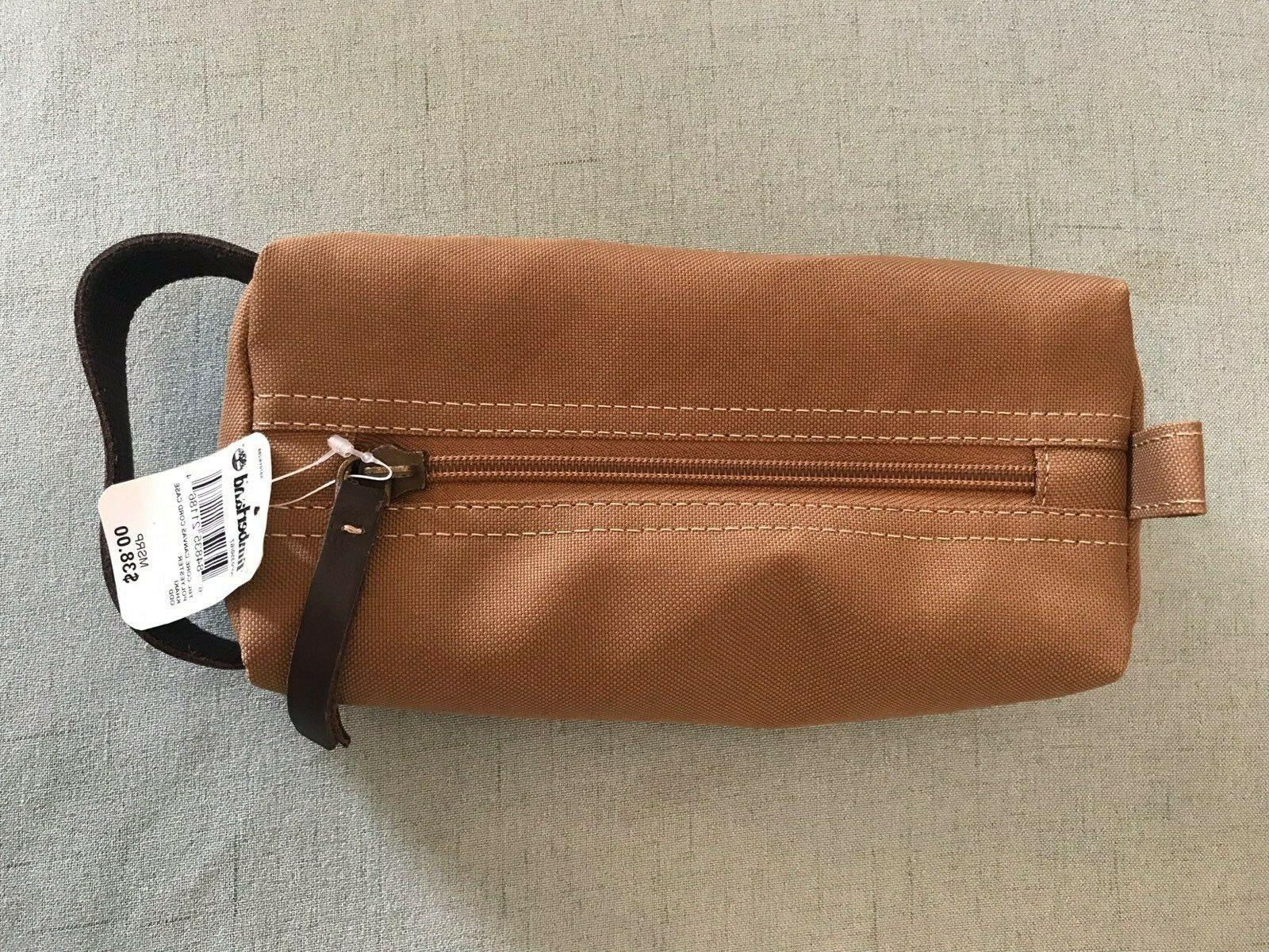 TIMBERLAND CORE UTILITY CASE WITH TAGS