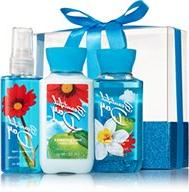 Bath & Body Works Beautiful Day Mini Wrapped with a Bow Gift