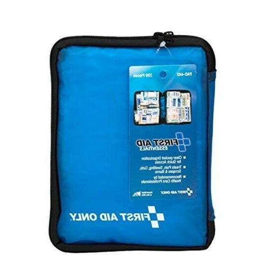Emergency Kit First Aid Bag Home Travel