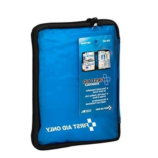 Emergency First Bag Home New