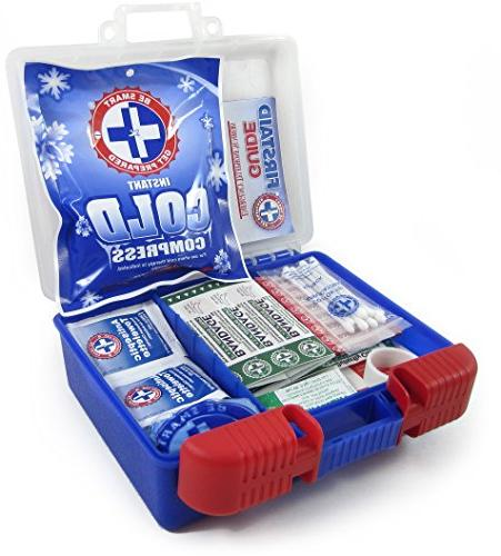 Be 100 Kit, Clean, Treat Protect most the kit that office, sports.