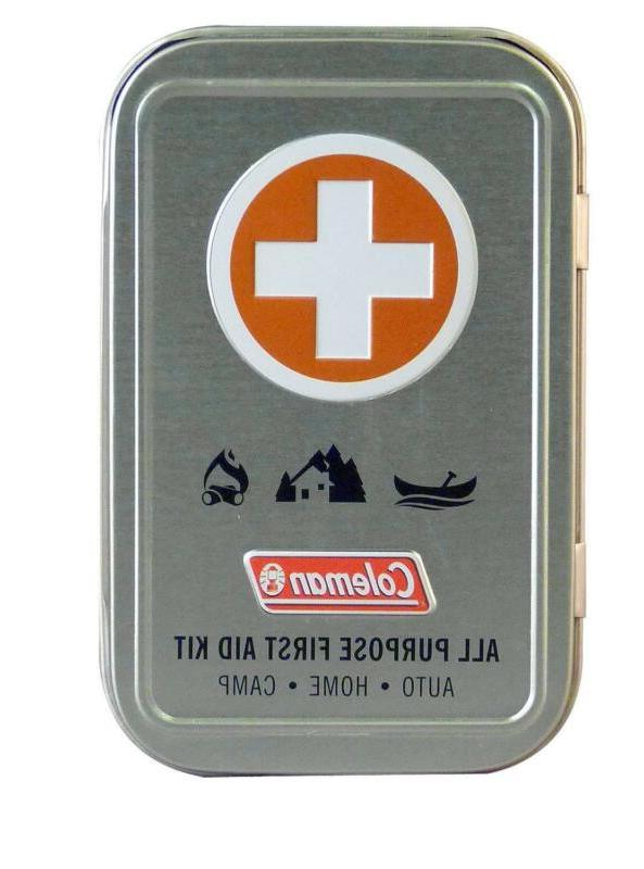 first aid kit medical all purpose 27