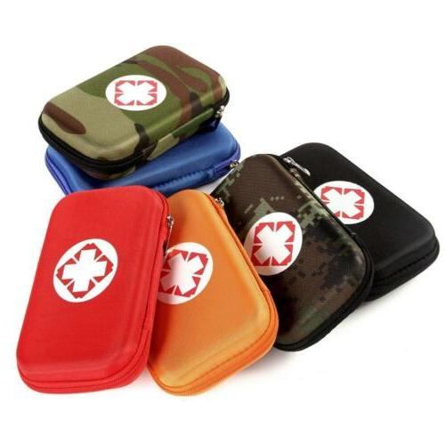 First Aid Kit Camping Sport Rescue