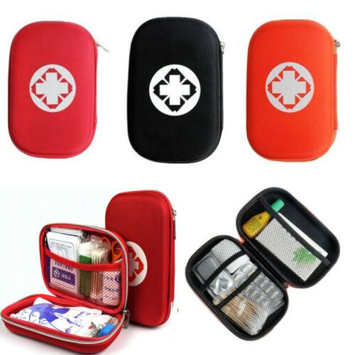 first aid kit travel camping sport emergency