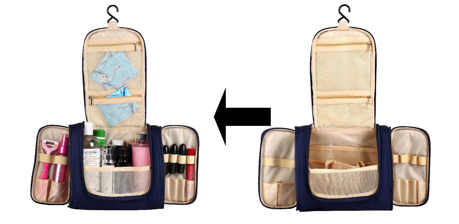 Hanging Cosmetic Travel Storage Kit