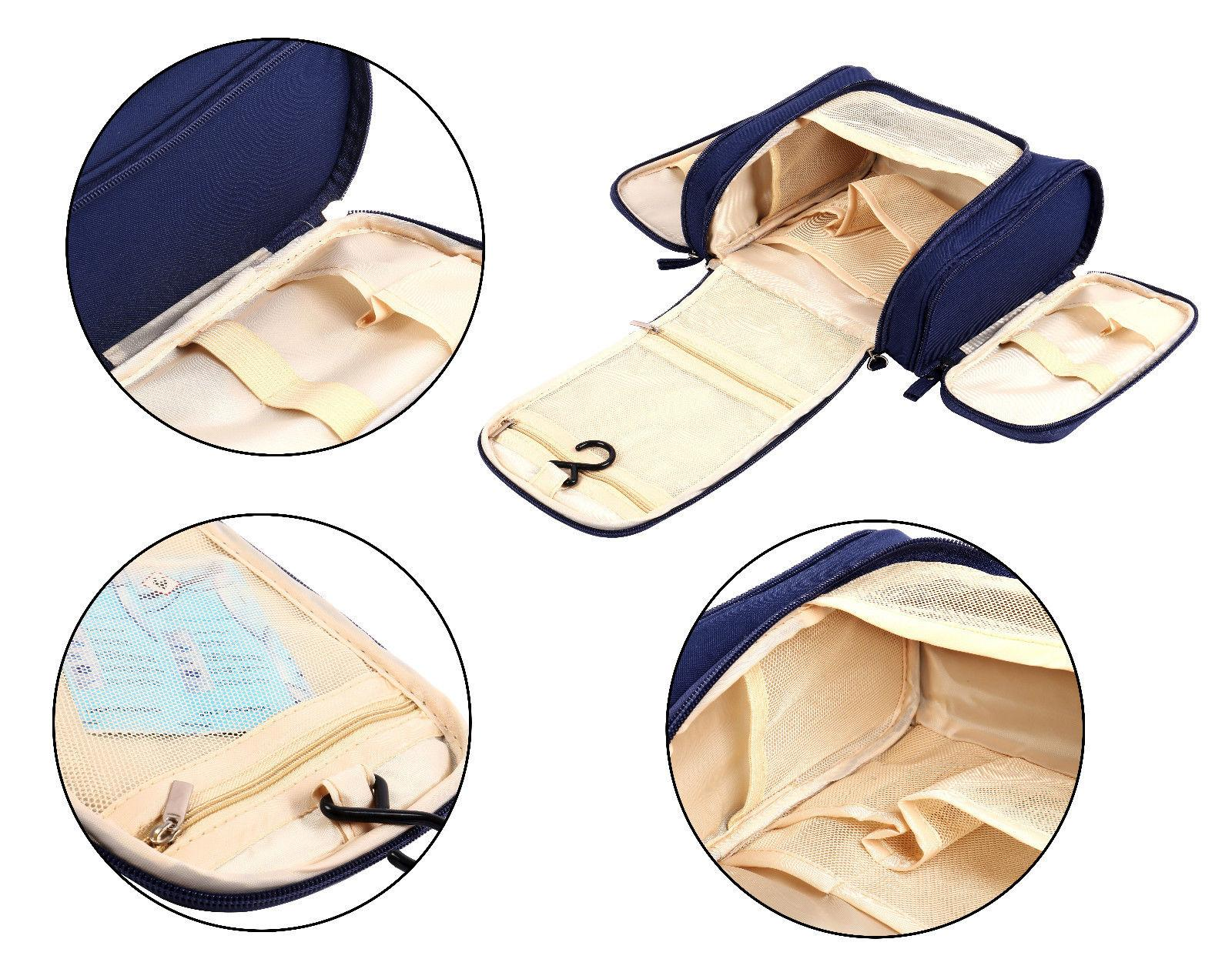 Hanging Bag Travel Storage Kit