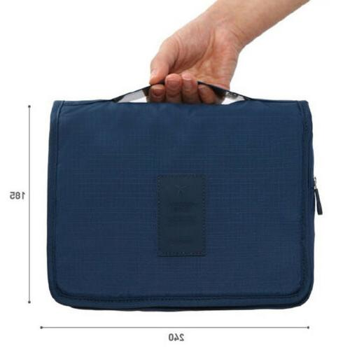 Hanging Toiletry Large Kit for Men & Women Travel