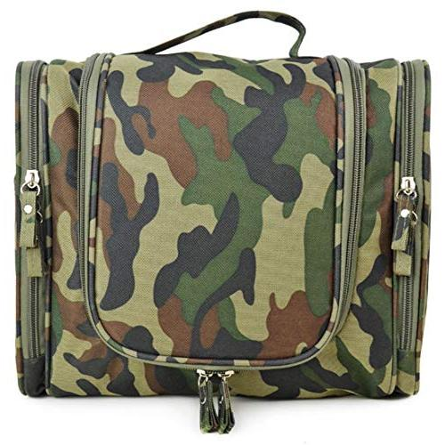 SunKni Bag for Boys Suitcase Travel Accessories Items Capacity Kit Makeup Organizer Bag