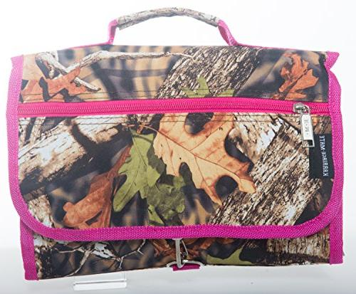 hanging toiletry bag case