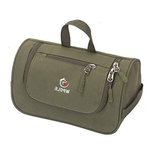 Cbin Wash Bag | Resistant | Hanging Dopp Travel for Home, Airplane,