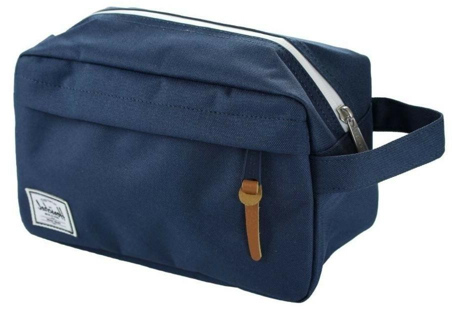 herschel supply co chapter travel kit navy