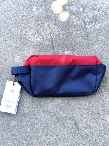 Herschel Supply Travel Weekend Dopp Kit Bag - Brand New With Tags