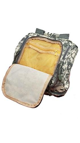 ImpecGear ACU Travel and Toiletry