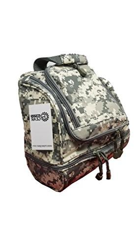 ImpecGear Pattern Travel and