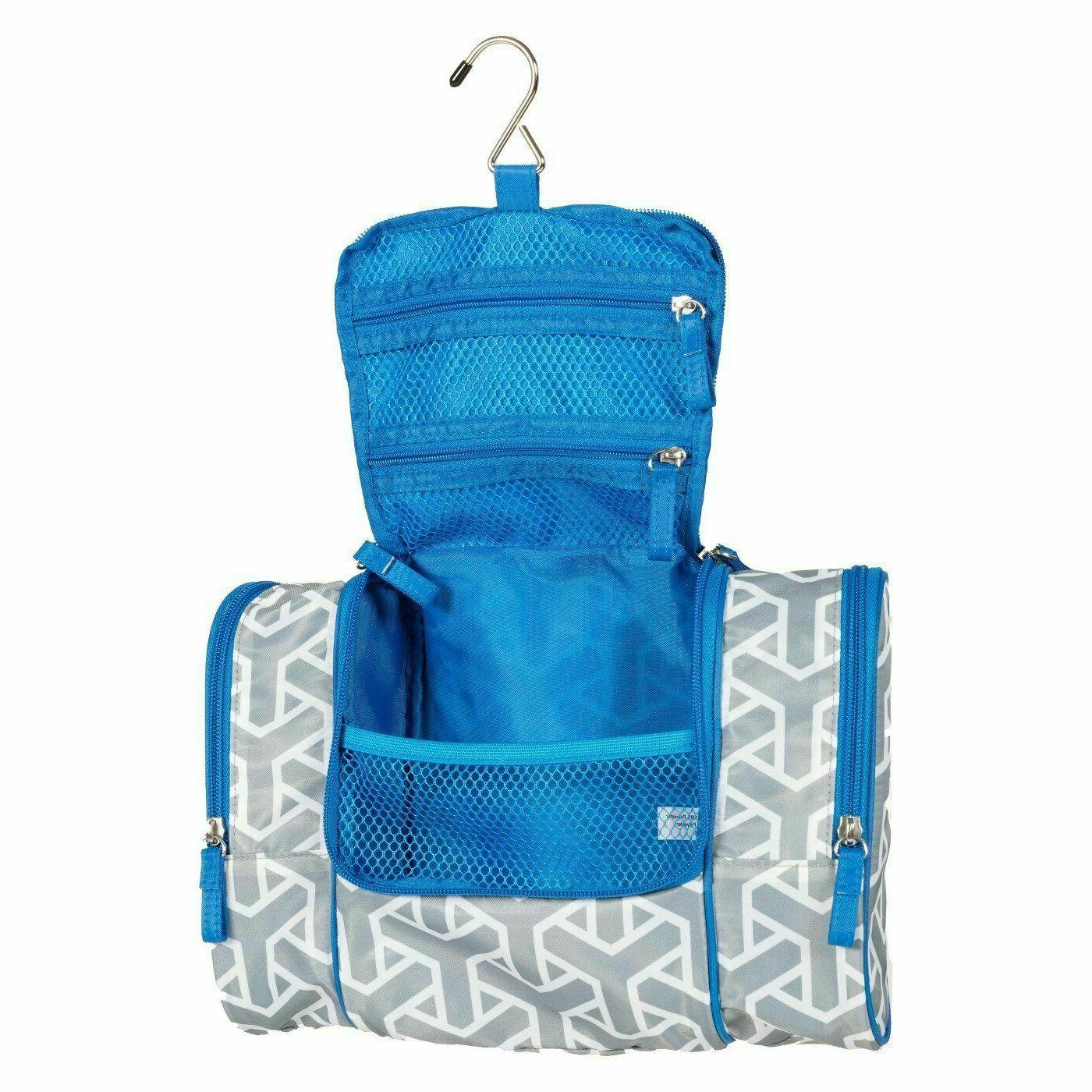Flat Pack Toiletry - Toiletry / Toiletry Travel Accessory