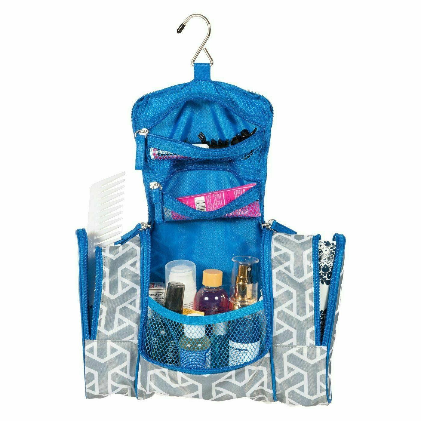 Flat Pack Toiletry Kit - / Toiletry Case Accessory
