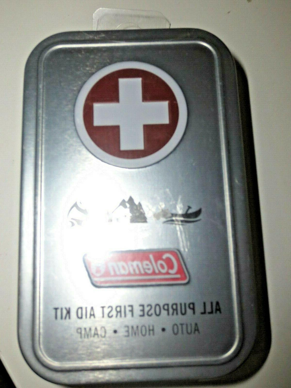 LOT All .First Aid Travel Kit