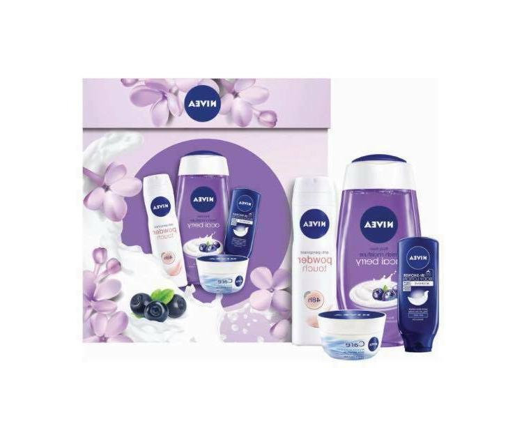 NIVEA WOMEN After Shave Lotion